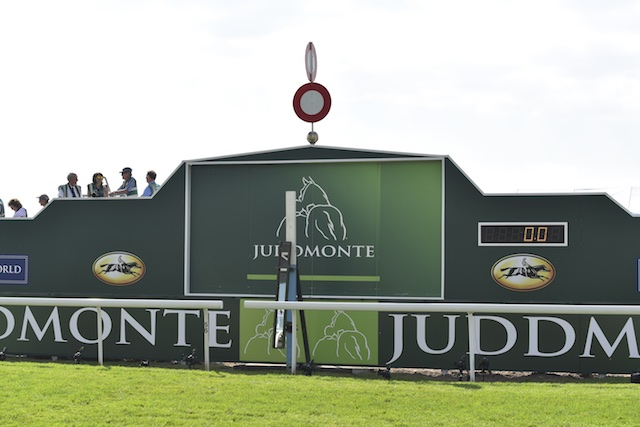 Churchill ready for £1 million Juddmonte International