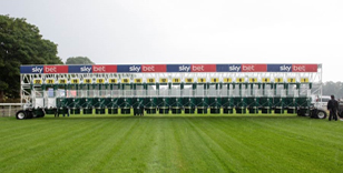 "York Racecourse and Sky Bet launch the ""Race To The Ebor"" ahead of first £1-million renewal in 2019"