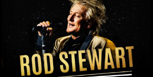 Rod Stewart Concert Parking for Saturday 1 June