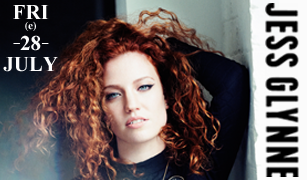 Jess Glynne to play York Racecourse
