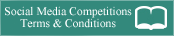 Social Media Competition for Christmas Terms & Conditions Updated